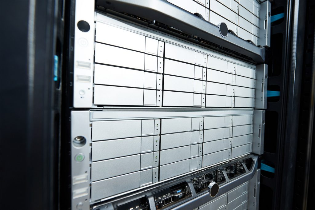 Data Clearing Center