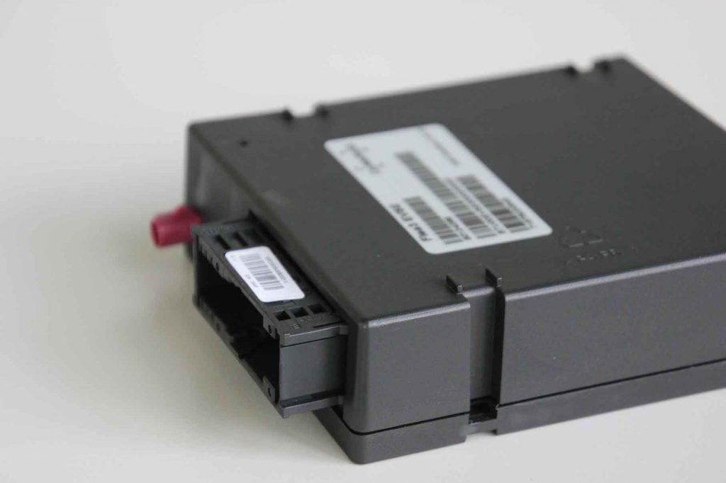 Flea 3 EVSE: Smart Charging device
